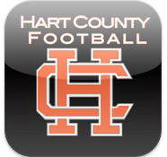 Hart County Football App