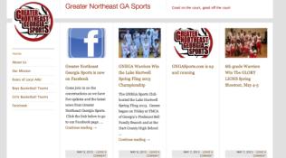 GNGA Sports